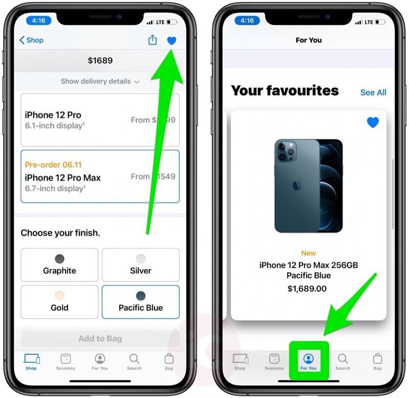 Iphone 12 pro max pre order 2
