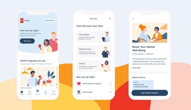 Loblaw health app