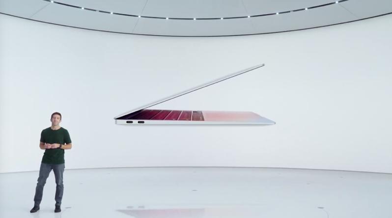Macbook air mac m1