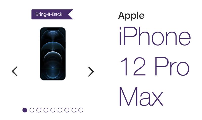 Telus iphone 12 pro max