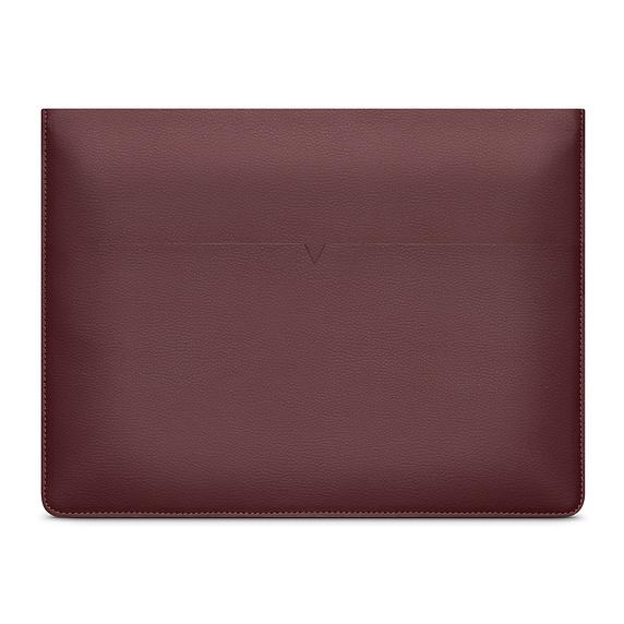 Von holzhausen macbook sleeve