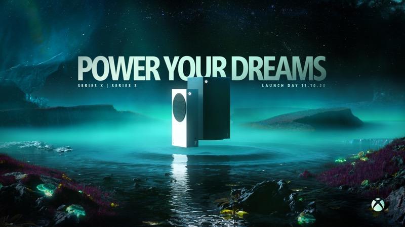 Xbox series x launch
