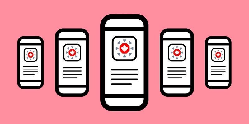 Covid alert older iphones