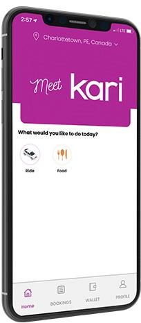 Kari app