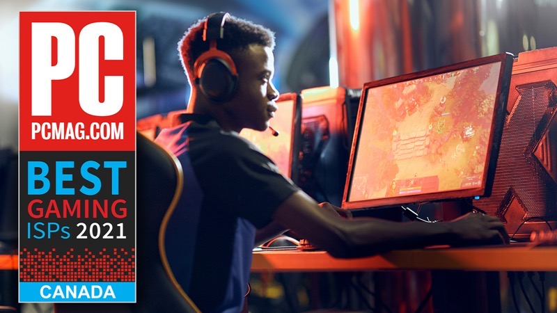 Pcmag best gaming isp 2021