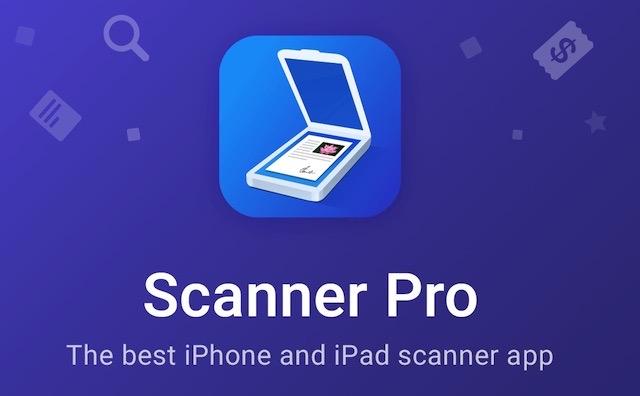 Scanner p