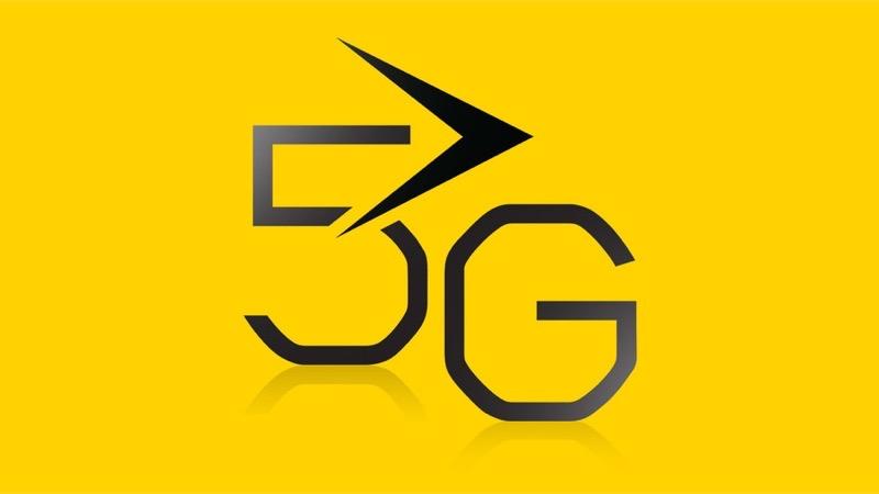 Videotron 5g network