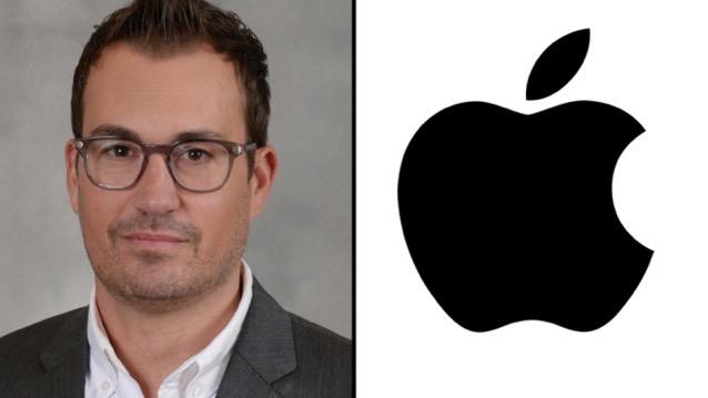 JP Richards Apple