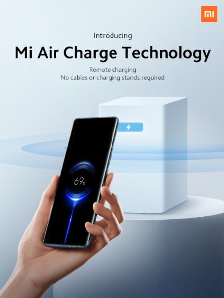Mi Air Charge 1