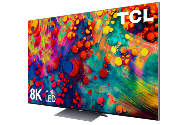 TCL R648 mini LED