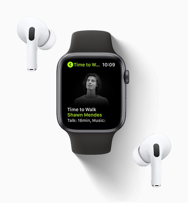 Apple time to walk apple watch airpods 01252021 inline jpg large
