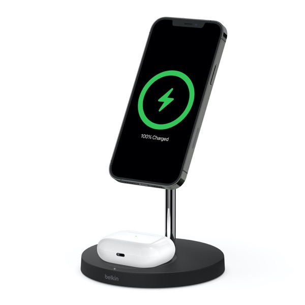 Belkin charger 2in1