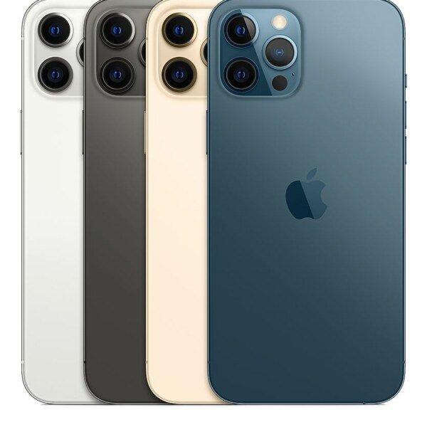 Iphone 12 ASP