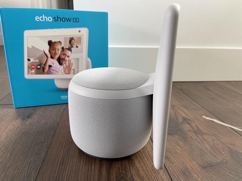 Echo show 10 review4