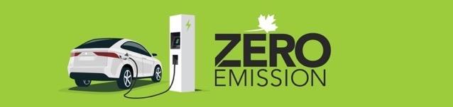 Canada zero emission vehicles