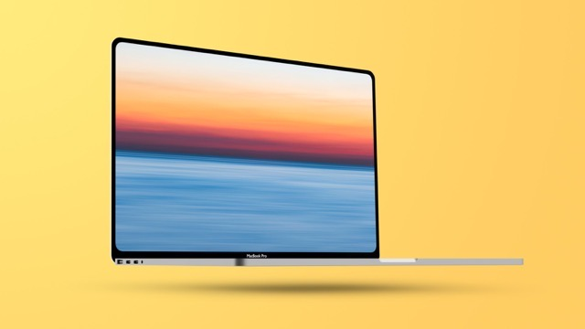 Apple to Debut New MacBook Pros with Mini-LED Displays in 2021 [DigiTimes]