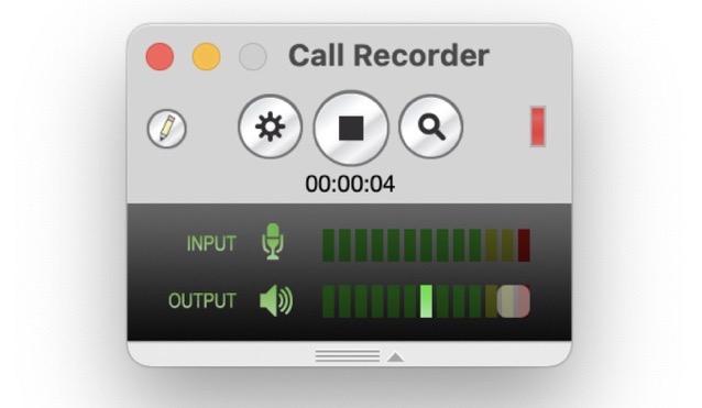 Rip call recorder