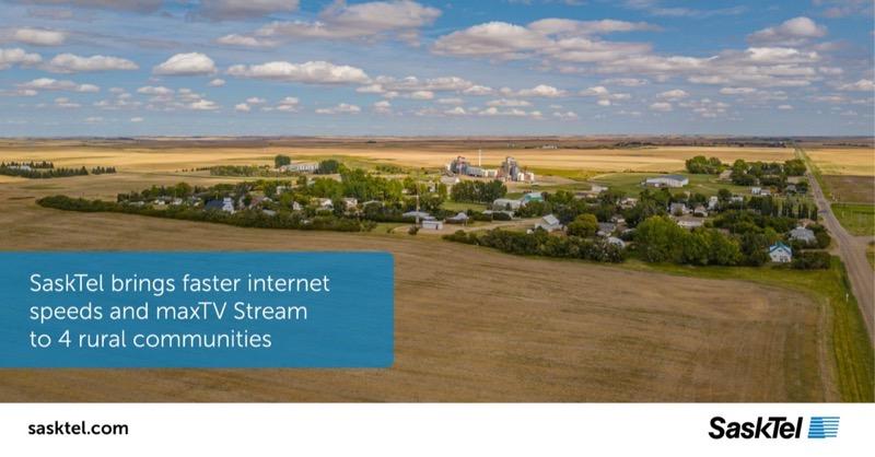 SaskTel interNET maxTV Stream 4MP