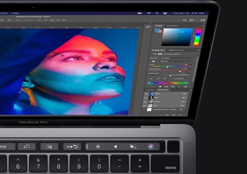Adobe photoshop cc apple silicon
