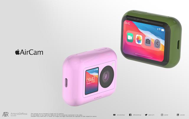 Aircam 1