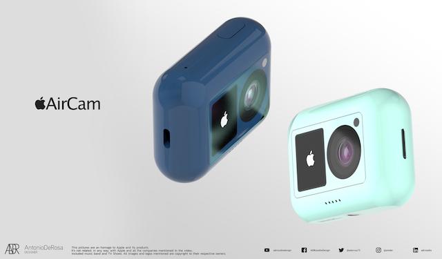 Aircam 2