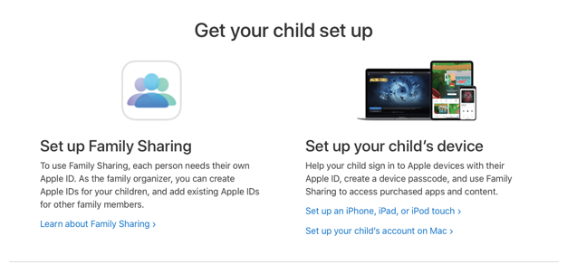 Apple Introduces New 'Apple for Kids' Portal on its Support Website