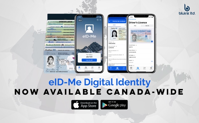 Eid me available canada wide