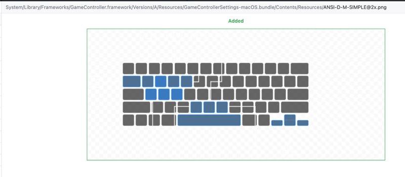 Gaming keyboard macos 11 3