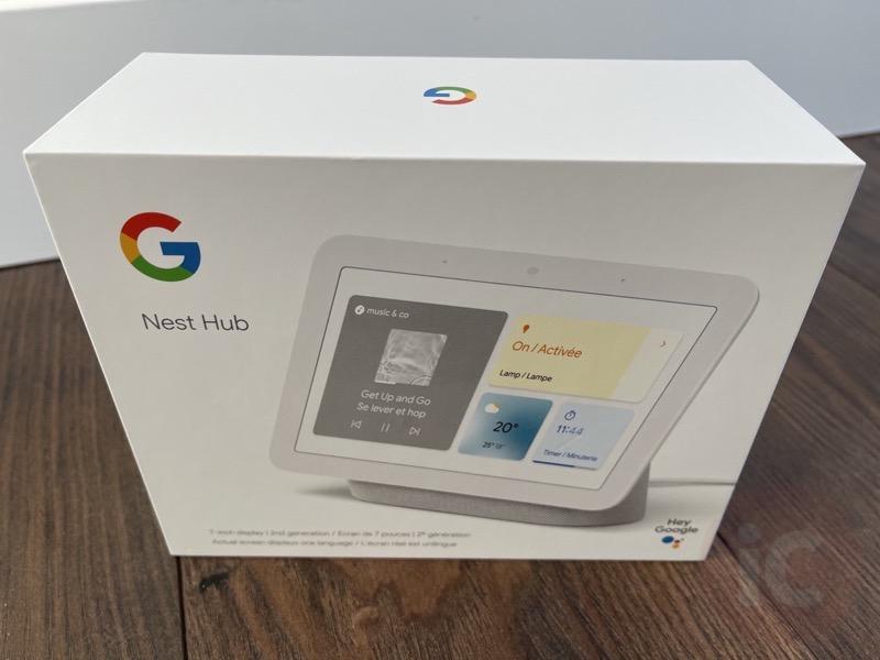 Google nest hub 2nd gen review 1