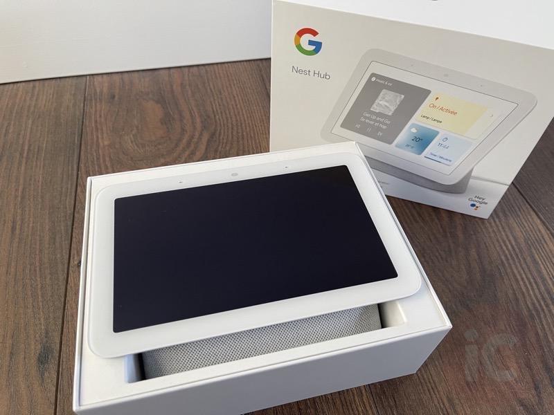 Google nest hub 2nd gen review 2
