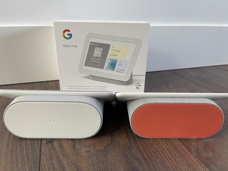 Google nest hub 2nd gen review 3