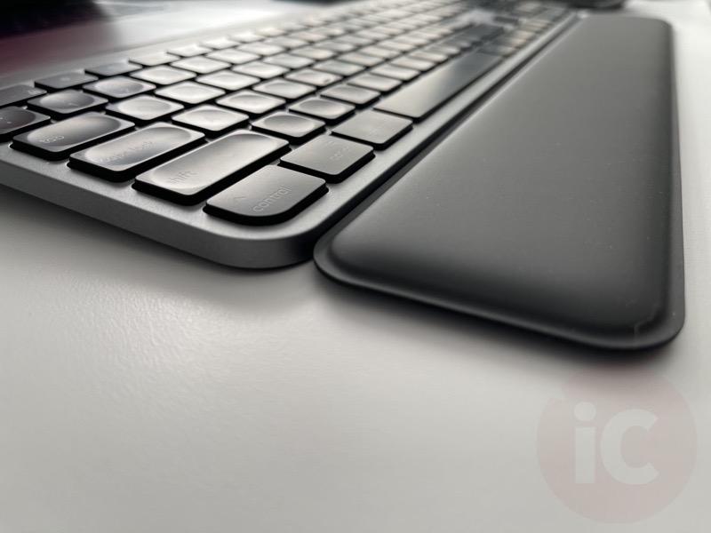 Logitech mx keys mac review 12