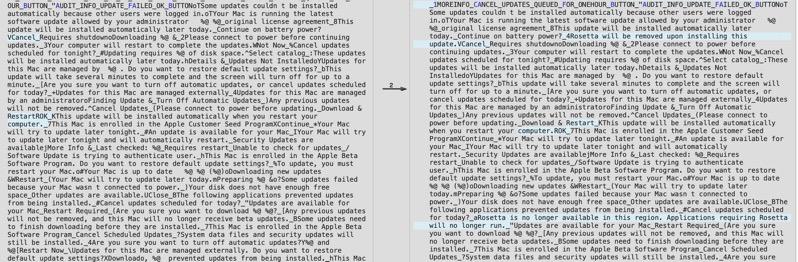 MacOS 11 3 rosetta removal