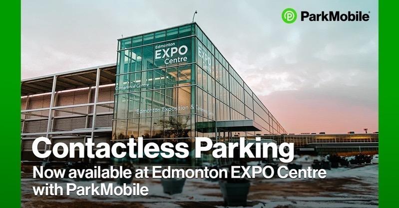 Park mobile edmonton