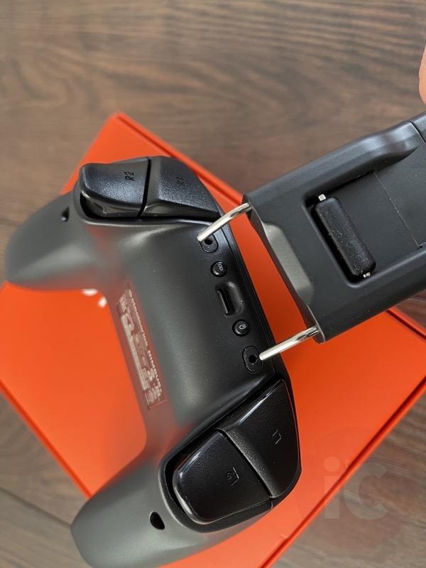 Steelseries nimbus+ review 6