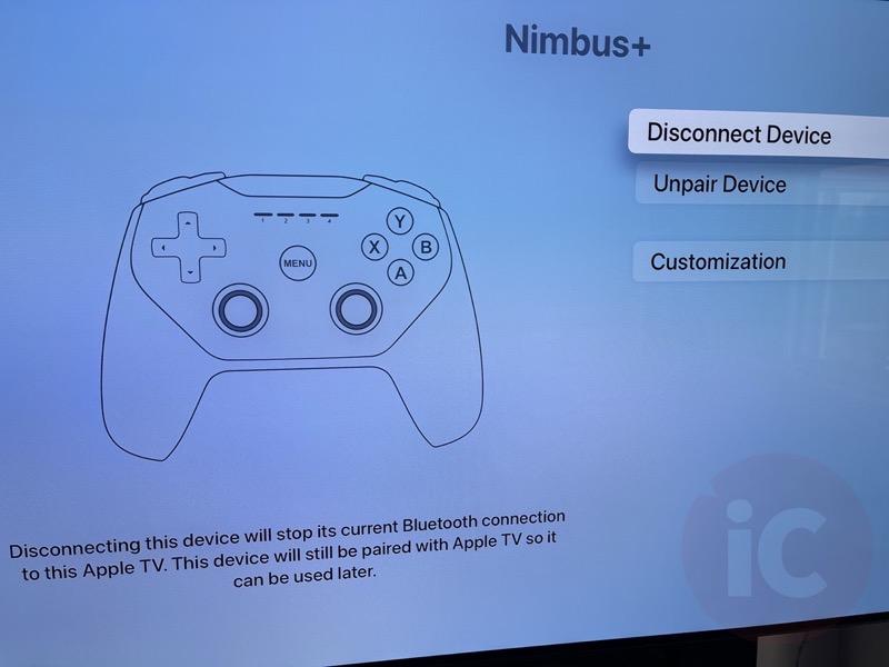 Steelseries nimbus+ review 7