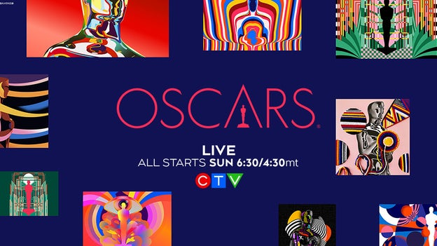 CTV Oscars