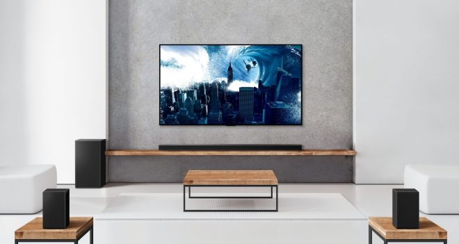 LG's 2021 Soundbar Lineup to Feature AirPlay 2 Support ...