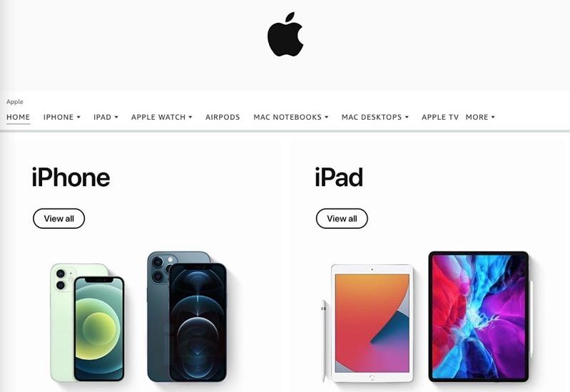 Apple store amazon iphone
