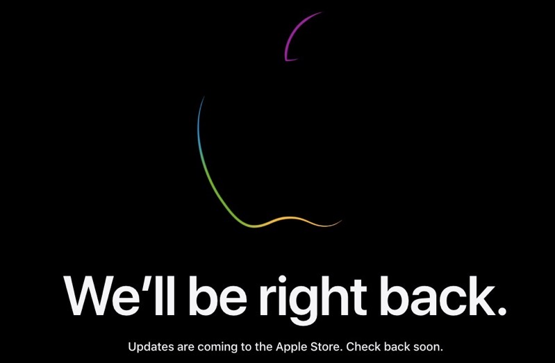 Apple Store Down Ahead of 'Spring Loaded' Event, Along ...