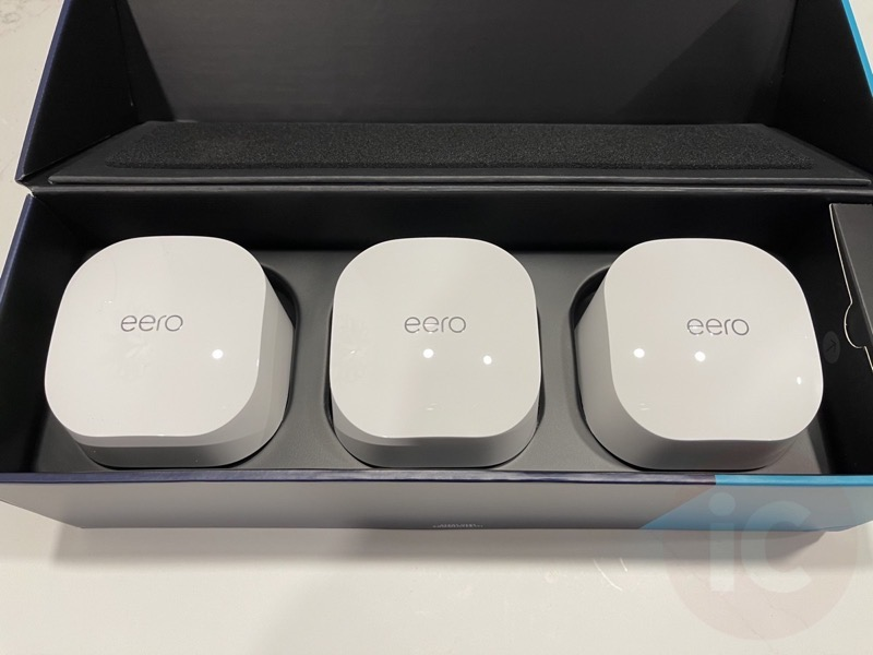 Eero 6 review 2