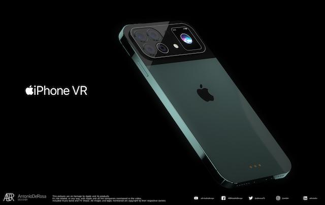 IPhone VR 1