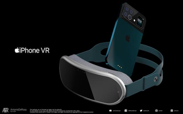 IPhone VR 2