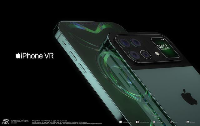 IPhone VR 3