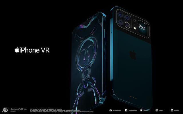 IPhone VR 4