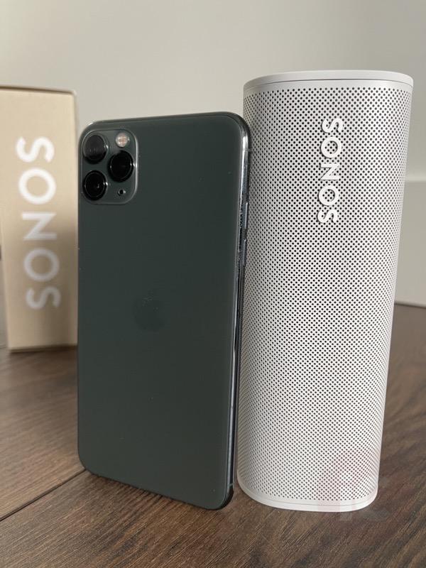 Sonos roam review 14