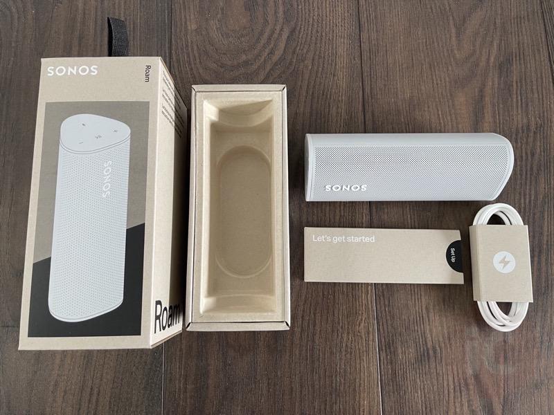 Sonos roam review 7