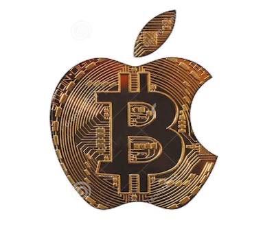 Apple coin