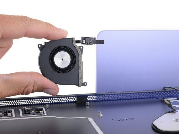 Imac m1 speaker