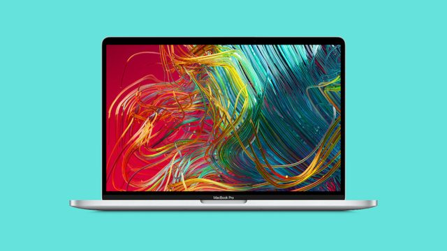 Miniled mbp feature